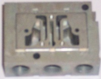 NUMATICS 2000D02-12A Pivot MOUNTING Bracket KIT